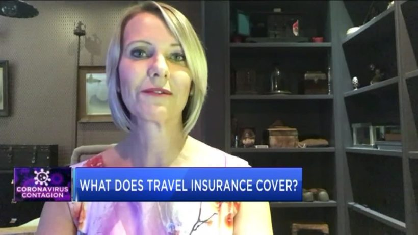 Here's why you should consider travel insurance amid the coronavirus outbreak