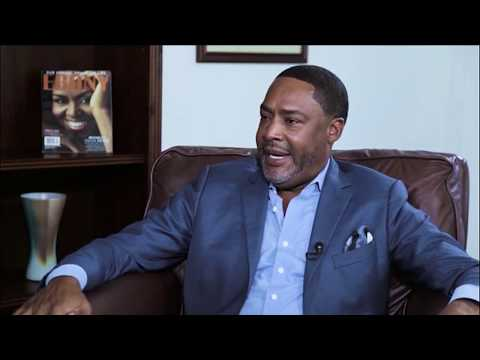 My Worst Day: One on one with CVG Group Founder Willard Jackson