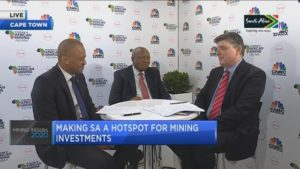 #MiningIndaba2020: Why infrastructure remains critical to attracting investment in SA's mining sector