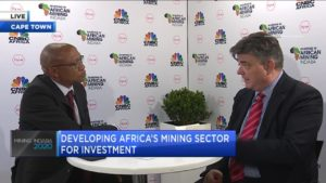 #MiningIndaba2020: IDC CEO: Here's  how much we are looking to invest into mining in 2020