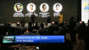 Rwanda honours top performing companies at the Business Excellence Awards ceremony