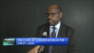 ARCOS on the economic value of wetland conservation