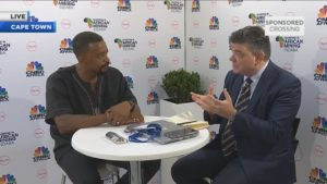 #MiningIndaba2020: Exxaro on its future in coal mining and the transition to renewables