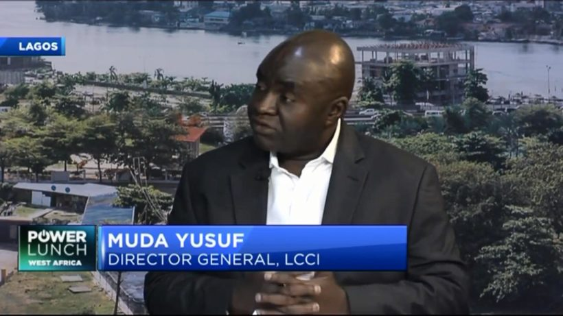 LCCI reacts to the ban on motorcycles from Nigeria's commercial hub