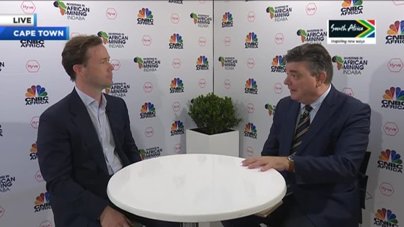 #MiningIndaba2020: Eurasian Resources CEO reveals the biggest purchase order for the mining industry & how Africa stands to benefit