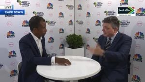#MiningIndaba2020: Bushveld Minerals CEO: Here's why we are excited about our expansion plans