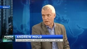How will AfCFTA shape East Africa's economies in the next decade? UNECA's Andrew Mold explains