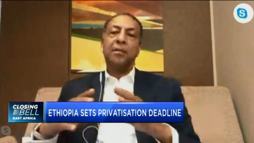 Ethiopia sets privatisation deadline for SOE's to comply with new reforms