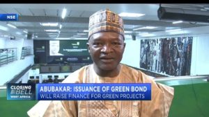 Environment Minister Mohammad Abubakar on why Nigeria is reviewing its climate change policy