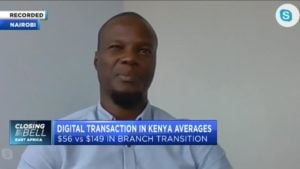 Traditional Kenyan banks losing customers despite growth in access to financial services, here's why