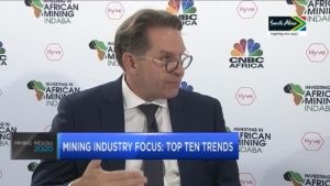 #MiningIndaba2020: These top ten trends will shape the mining sector in 2020