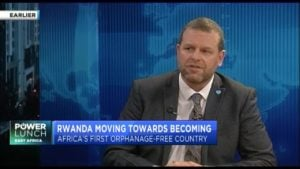 How Rwanda is moving towards becoming Africa's first free orphanage country