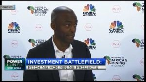 #MiningIndaba2020: Orion's Walter Shamu on role of the Investment Battlefield in empowering junior miners