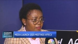 #MeetingsAfrica2020: Minister Kubayi-Ngubane: How SA can attract more tourism numbers through conferencing