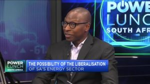 Eaton Africa's Seydou Kane on what the liberalisation of SA's energy sector means
