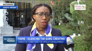 AU Summit 2020: UNECA on the role of women in promoting development & security in Africa