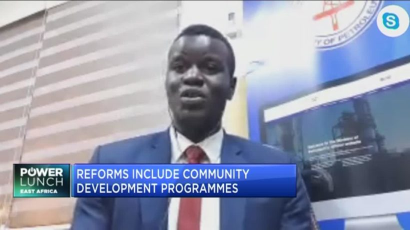 South Sudan's oil sector reforms to improve trade, empower local communities