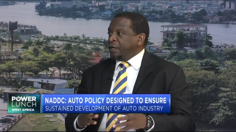 Is Nigeria's Automotive Policy Bill ready to be reintroduced?