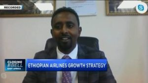 Ethiopian Airlines plans to build $5bn airport as part of its expansion drive