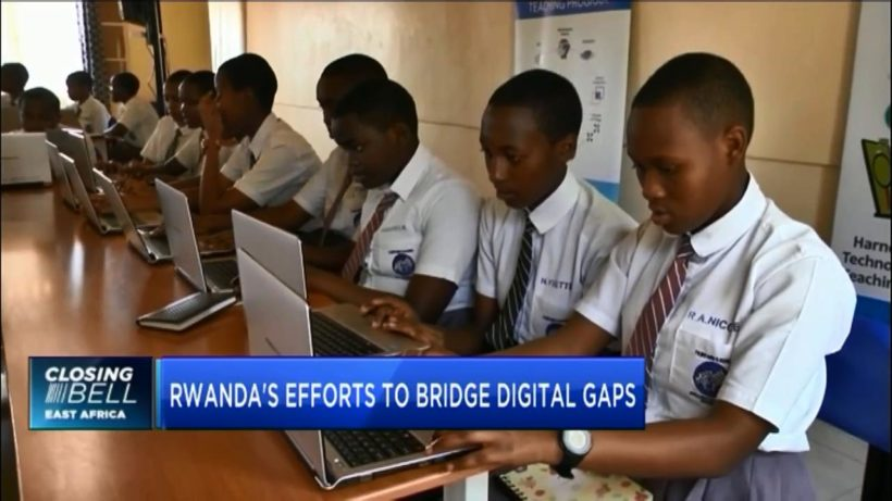 Rwanda seeks to empower its youth with STEM education programmes