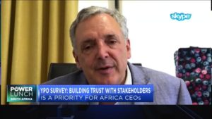 Gareth Ackerman on why building employee trust is key to a company's success