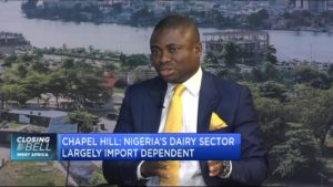 Nigeria restricts milk importation, what impact will this have on its consumer goods sector?