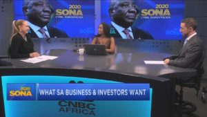 #SONA: What business, investors want