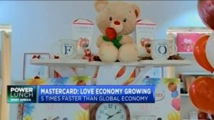 How Nigeria is growing its 'love economy' on Valentine's Day