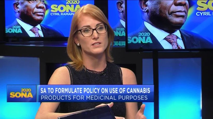 SA to open up & regulate commercial use of hemp products