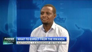 Here's what to expect from the 4-day Rwanda National Leadership Retreat