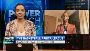 How sport on the continent is growing with official launch of Basketball Africa League