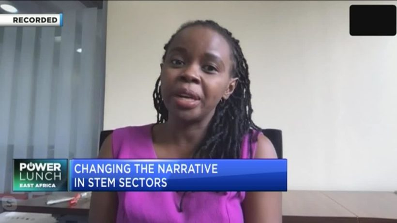 IBM Africa on how to change the narrative on African women in science