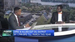 Amni's Wale Olafisan on the future of Africa's oil and gas sector