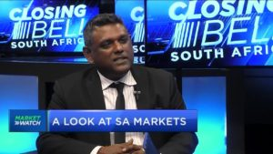 Moody's cuts SA's growth forecast, rand takes a hit