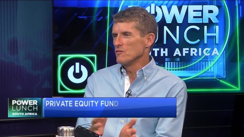 Campan Founder on why private equity funds are eyeing SA's tech start-ups