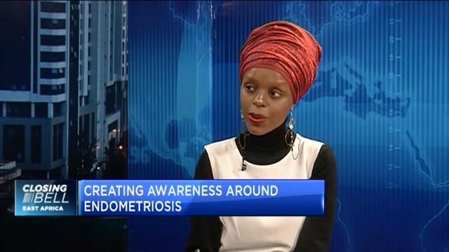 Mary Njambi on surviving Thoracic Endometriosis & why the condition is underdiagnosed in Africa
