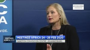 #MeetingsAfrica2020: Nina Freysen-Pretorius on the legacy of hosting events on the African continent