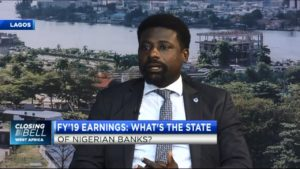 FY'19 earnings: What's the state of Nigerian banks?