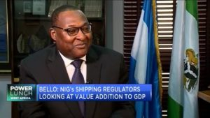 How Nigeria plans to ease congestion at its ports