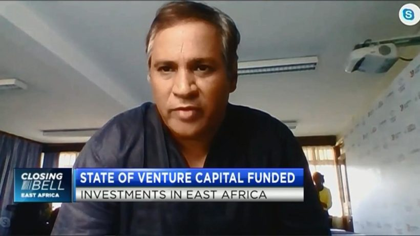 A look at how venture capital-funded investments can thrive in EA