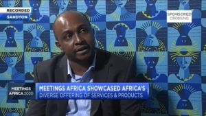 #MeetingsAfrica2020: Muriuki Murithi on what Kenya has to offer when hosting meetings & events