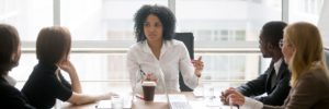 Op-Ed: Queen bees muscle out other women in the workplace