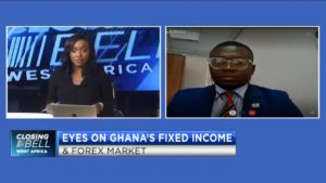 Databank: Broadly stable yields expected in Ghana's fixed income & forex market