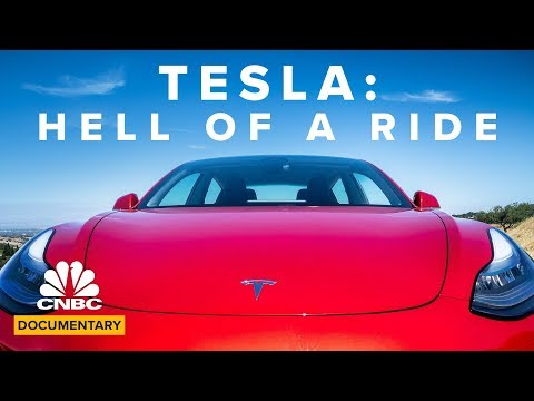 Profit or not? Analysts divided ahead of African born Elon Musk's Tesla second-quarter results