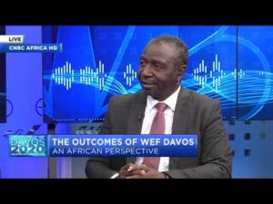 World Economic Forum: The Outcomes of WEF Davos – An African Perspective