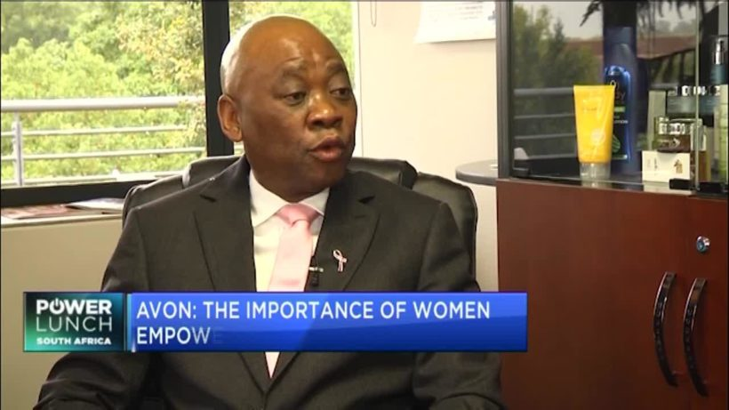How Avon Justine SA is empowering women with digital skills, helping fight gender based violence