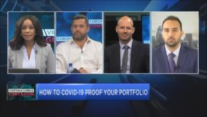 How to COVID-19 proof your investment portfolio