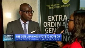 NSE Demutualisation: What's the bigger picture for Africa?