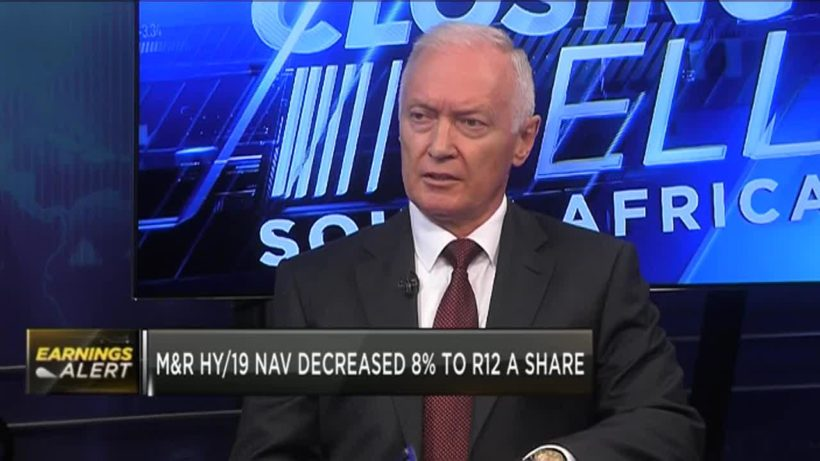 Murray & Roberts grows order book by 60% to R50.8bn