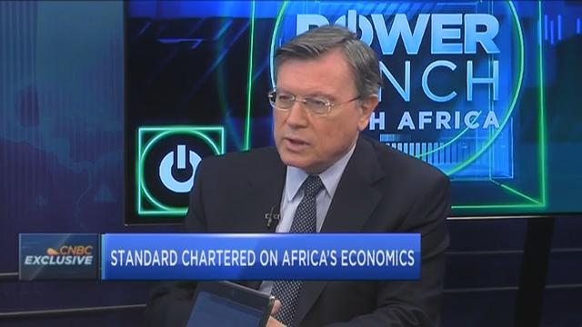 José Viñals on why Africa remains a strategic priority for Standard Chartered